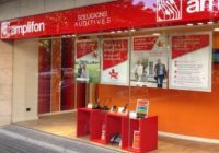 Expansion Plan Amplifon in all Spain ( 30 stores)