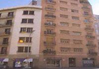 Residential building in Aragon Street (BCN)